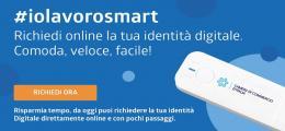 Firma Digitale |  Riconoscimento Remoto o tramite CNS